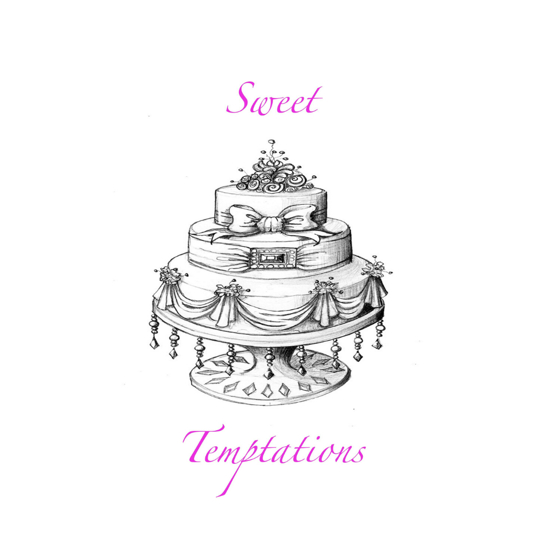 Claires Sweet temptations logo